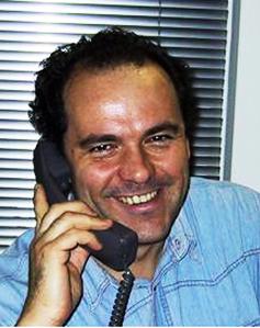 Marco Nughes